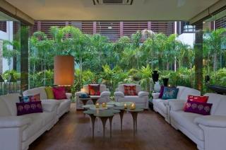 22 beautiful outdoor living rooms & outdoor room ideas