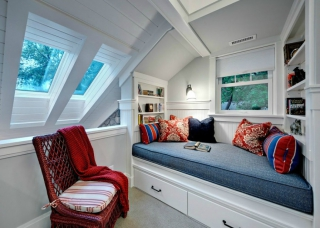28 cozy reading nooks for your inspiration