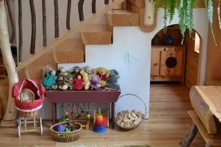 14 kid's under the stair playhouse ideas
