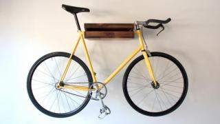 25 creative bike storage ideas