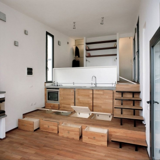 25 space saving furniture design ideas for small homes