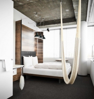 20 indoor hammocks for inspiration