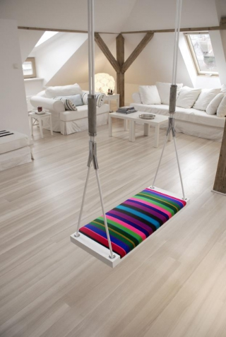25 great indoor swing design ideas
