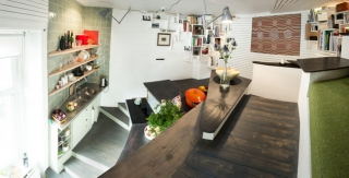 25 small apartment design ideas