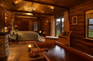 26 cabin interiors for inspiration