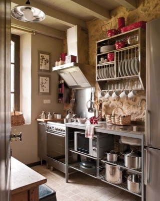Small kitchen design ideas & inspiration