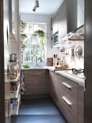 Small kitchen design ideas & inspiration